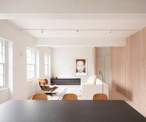 Marylebone Apartment, London, UK / Proctor & Shaw