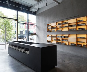 Aesop Shaw Store, Washington D.C.