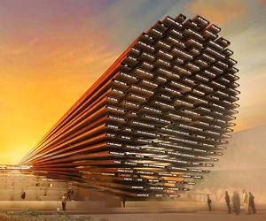 Es Devlin To Design UK Pavilion At Expo 2020 Dubai