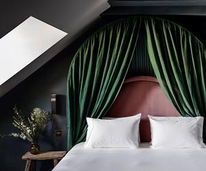 Hotel Des Grands Boulevards in Paris