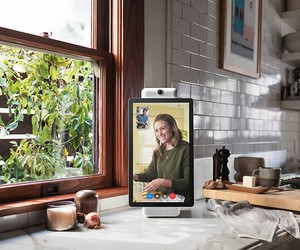 Facebook Introduces New Video Calling Devices