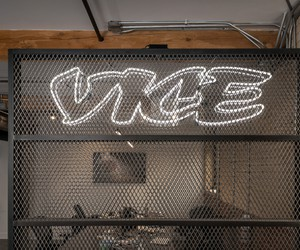 A Look Inside VICE's New Headquarters in Montreal
