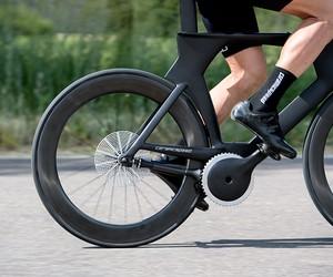 CeramicSpeed Unveils Chainless Bike Concept