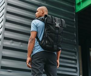 HURU Backpack