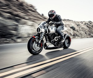 Arch Motorcycle Method 143