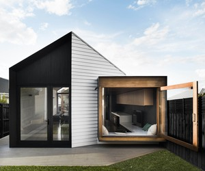 Datum House in Melbourne by FIGR