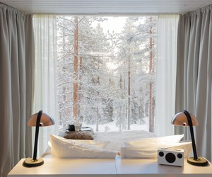 Arctic Treehouse Hotel, Rovaniemi, Finland