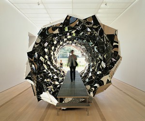Olafur Eliasson : In Real Life Exhibition At Tate
