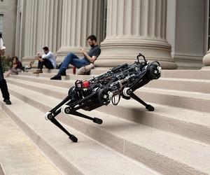MIT's Cheetah 3 Robot