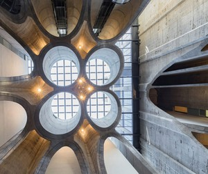 Zeitz Mocaa — Museum Of Contemporary Art Africa