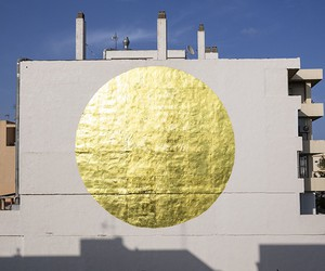 SUN Urban Installation, Ibiza, Spain / SpY