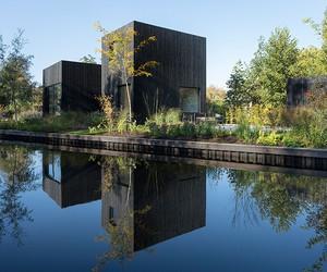 Tiny Holiday Home, Vinkeveen, Netherlands / i29