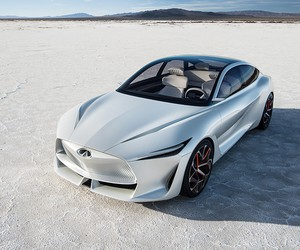Infiniti Unveils Q Inspiration Concept at NAIAS