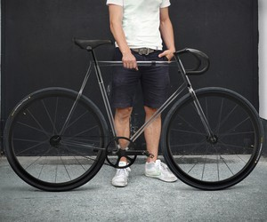 Clarity Bike by designaffairs studio