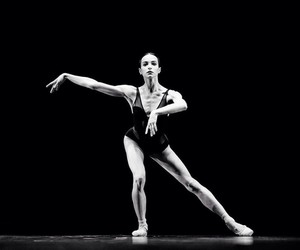 Dancer Diana Vishneva