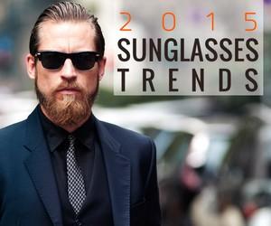 2015 Sunglasses Style For Men