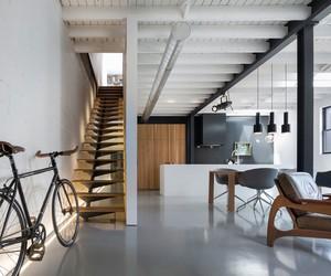 Le 205 by Atelier Moderno, Montréal