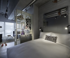 Ovolo Southside Hotel in Hong Kong