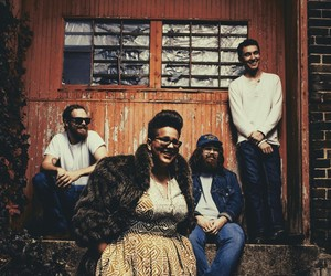 Interview: Alabama Shakes