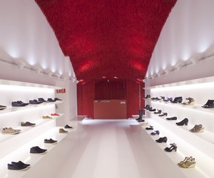 Camper Together store by Atelier Marko Brajovic