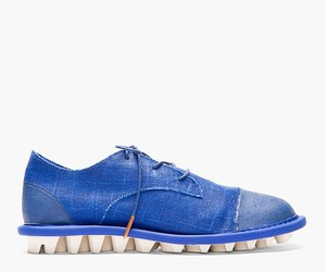 Adidas footwear collection by Tom Dixon