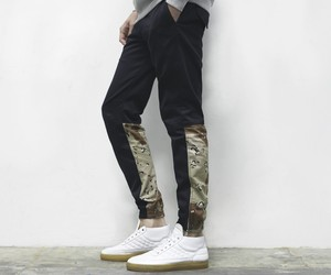 KITH MERCER PANTS II