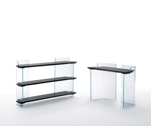 Highline by Patrick Norguet for for Glas Italia