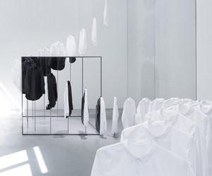Cos x Nendo installation at MDW14