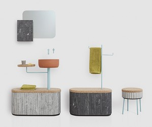 Tile Sash by Riu Pereira + Ryosuke Fukusada