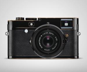 Leica M-P 'CORRESPONDENT' byLenny Kravitz