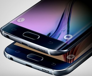 Samsung Introduces Galaxy S6 and Galaxy S6 Edge