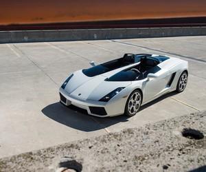 2006 Lamborghini Concept S Goes Up For Auction