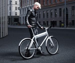 KiBiSi x Biomega OKO Electric Bike