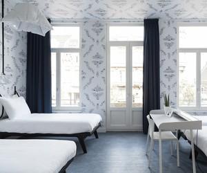 Kaboom Hotel by Roger Haan, Maastricht