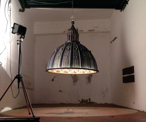 Cupola, and Light it Was! by Studio AMeBE