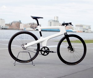 Mokumono, the bicycle made in Netherlands