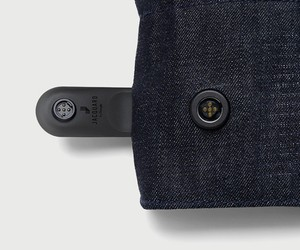 Google and Levi's Unveil Smart Jacket for Cyclists