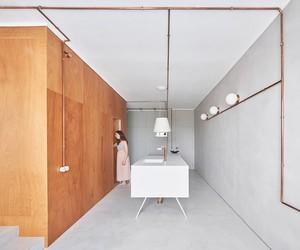 Marina Apartment, Barcelona / Cometa Architects