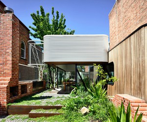 King Bill House by Austin Maynard, Melbourne