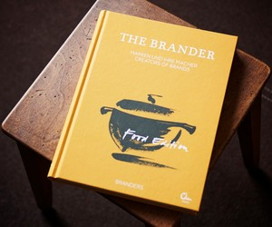 """THE BRANDER – FOOD EDITION"""