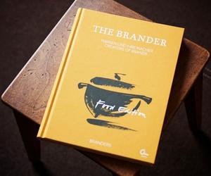 """THE BRANDER – FOOD EDITION"""
