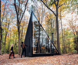 Bjarke Ingels Designs His First Tiny House