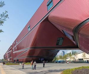 Longgang Cultural Centre, Shenzhen / Mecanoo