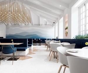 Gaga Changning Villa Restaurant & Café in Shanghai