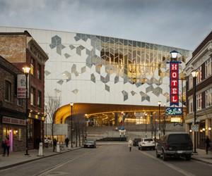 Calgary Central Library / Snøhetta + DIALOG