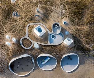 New Photos Explore UCCA Dune Art Museum