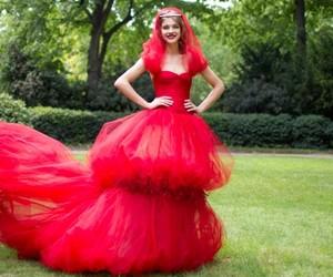 Natalia Vodianova's Love Ball 2011
