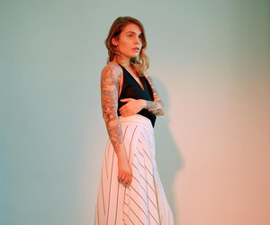 Coeur de Pirate Returns to Face Her Demons