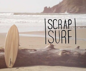EXPERIMENT NO. 3 | SCRAP SURF VIDEO