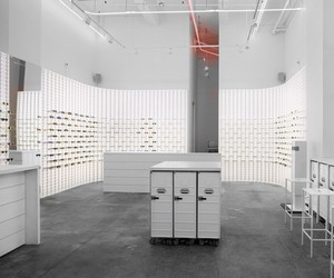 MYKITA Shop in New York